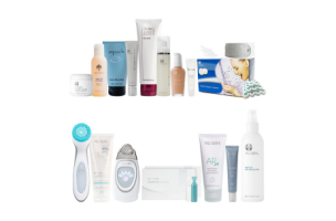 Nu Skin Showcase Kit