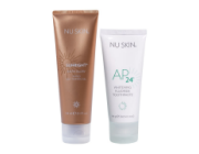 AP 24 Whitening Toothpaste with Glacial Marine mud