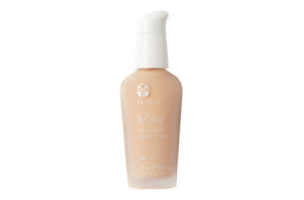 Advanced Liquid Finish SPF 15 - Pink Ochre