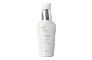 Nu Colour Advanced Tinted Moisturizer SPF 15 - Fair